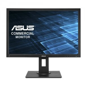 Monitor LED second hand Asus BE24A, 24 inch, Grad A