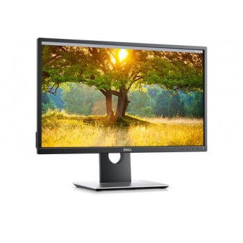 Monitor LED second hand Dell P2417G, 24 inch, Grad -A