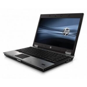 Laptop second hand HP Elitebook 8440p Core i5 M520/4GB/250GB/DVD