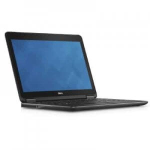 Ultrabook second hand Dell Latitude E7240 Intel Core i5-4300U, 4GB, 128GB SSD