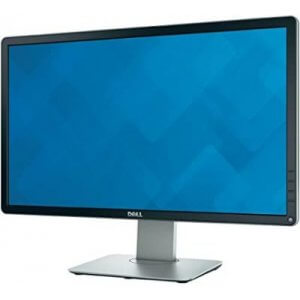 Monitor second hand Dell 2314H, 23 inch, Grad A