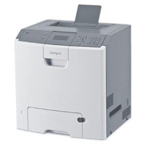 Imprimanta noua Lexmark C736DN, A4, color, 33ppm