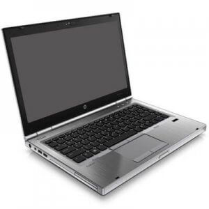 Laptopuri second hand HP EliteBook 8470p, i5-3320M, 4GB ddr3, SSD 128GB