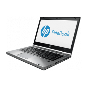 Laptopuri second hand HP EliteBook 8470p, i7-3540M, 8GB ddr3, SSD 256GB
