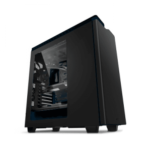 PC gaming AMD FX8300, 16GB ddr3, 500GB HDD, 128GB SSD, 1050 Ti 4GB
