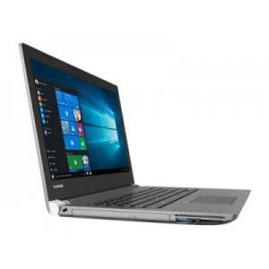 Laptop second hand Toshiba Tecra Z40 Core i7-4600u, 8GB ddr3, 256GB SSD