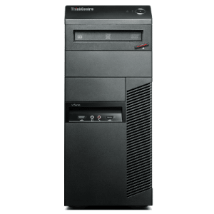 Calculator second hand Lenovo Thinkcentre M82 Tower Core i7-3770, 8Gb ddr3, SSD 128Gb+HDD 1Tb