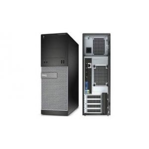 Calculator refurbished Dell Optiplex 3020 DT Core i5-4570, 8Gb ddr3, 128Gb SSD, Windows 10 Home