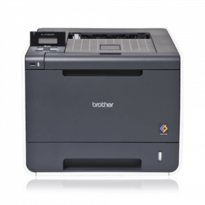 Imprimanta laser color Brother HL-4150CDN, A4, 25ppm, duplex, retea