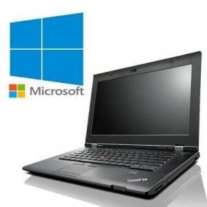 Laptop Refurbished Lenovo Thinkpad L430 Core i3-3120M 2.5GHz/4GB ddr3/320GB/Windows 10 Home