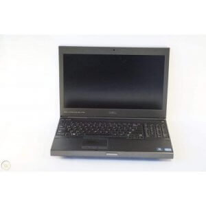 Laptop second hand Dell M4700 i7 3820QM, 16gb ddr3, 256gb SSD