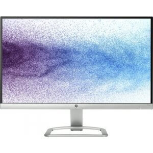 Monitor LED second hand HP 22es, 22 inch, Full HD, Grad A