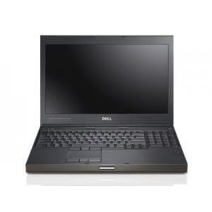 Laptop second hand Dell M4600 i5 2520M, 8gb ddr3, 128gb SSD
