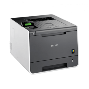 Imprimanta laser color Brother HL-4570CDW, A4, 28ppm, duplex, wireless