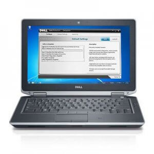 Laptopuri second hand Dell Latitude E6330 Core i5-3320M, 4GB ddr3, 250Gb