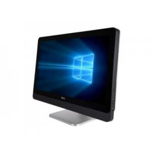 PC All-in-One Dell 9010 23'', Core i3-3220, 4GB ddr3, 500GB HDD