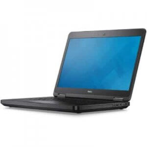Laptop second hand Dell Latitude E5440 Intel Core i5-4300U, 8GB ddr3, SSD 256gb
