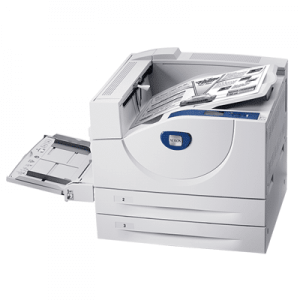 Imprimante A3 second hand monocrom Xerox Phaser 5550