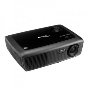 Videoproiector second hand Optoma EX531p