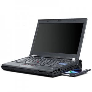 Laptop Lenovo ThinkPad X220 Core i5-2520M, 4GB ddr3, 320GB cu docking station Ultrabase Seria 3