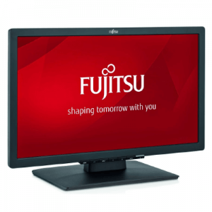 Monitor second hand LED Fujitsu E22T-7, Full HD, HDMI, Grad A