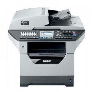 Multifunctionala Brother MFC-8880DN