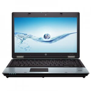 Laptop second hand HP ProBook 6450b Intel Core i5-520M, 4GB ddr3, 250GB