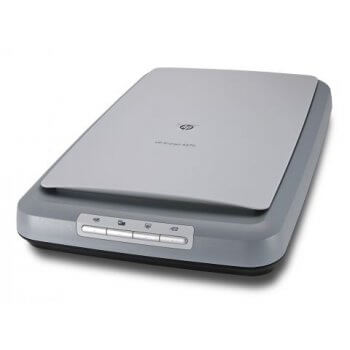 HP Scanjet 4370