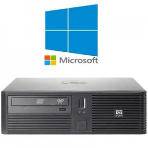 HP RP5700 Refurbished