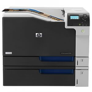 HP Color LaserJet CP5525