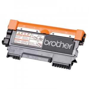 Cartus toner incarcat 100% Brother MFC-7460 (TN2210)