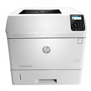 HP LaserJet Enterprise M604