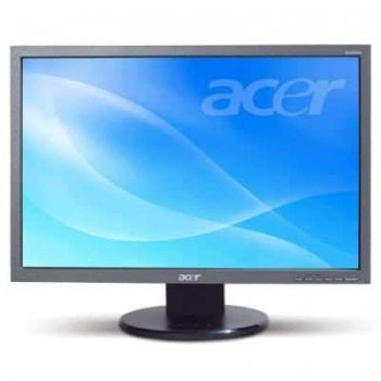 Monitoare second hand Acer B193W, LCD, widescreen, Grad -A