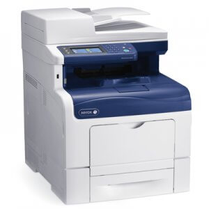 Multifunctionala Xerox WorkCentre 6605