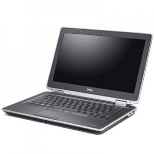 Laptop Dell Latitude E6320, Core i5-2540M