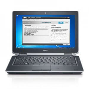 Laptop Dell Latitude E6330 Intel Core i5-3320M