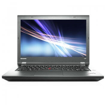Laptopuri second hand Lenovo Thinkpad L440 Core i5-4300M, 8GB ddr3, 256GB SSD