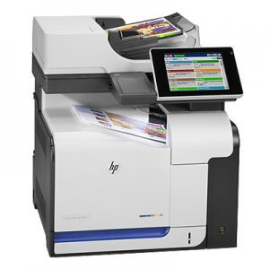 HP LaserJet Enterprise 500 MFP M575