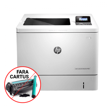 HP Color LaserJet Enterprise M552 fara cartuse