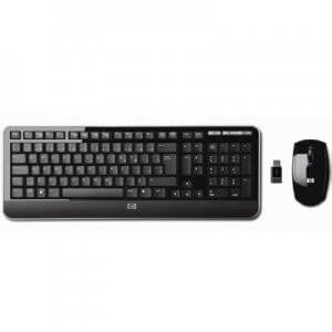 kit tastatura si mouse wireless