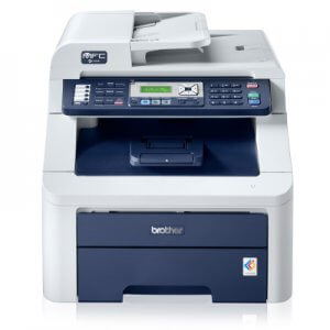 Multifunctionala Brother MFC-9120CN