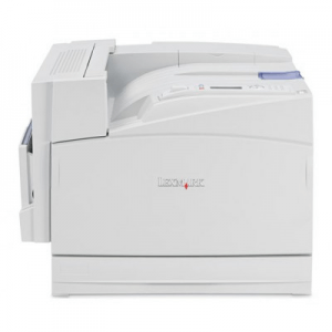 Imprimanta second hand A3 laser color Lexmark C935dn