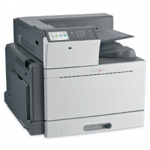 Imprimanta second hand A3 laser color Lexmark C950de