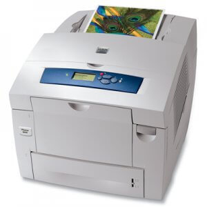 Imprimanta Xerox WorkCentre 8560