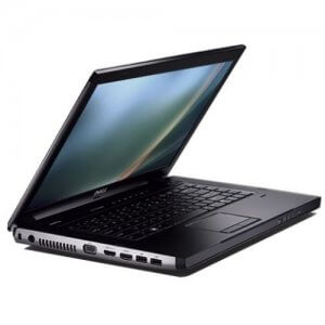 Laptop Dell Vostro 3500 i3-330M, 4GB DDR3, 500GB HDD