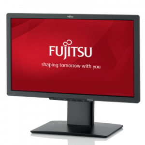 Monitor second hand LED Fujitsu B22T-7, 22 inch, FHD, Grad A