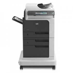 HP LaserJet Enterprise M4555