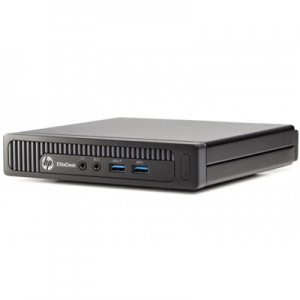 HP EliteDesk 800 G1 Intel G3220T, 4GB ddr3, 500GB