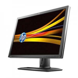 Monitoare LED HP ZR2440w, IPS, Full HD, HDMI, 24 inch , Grad -A