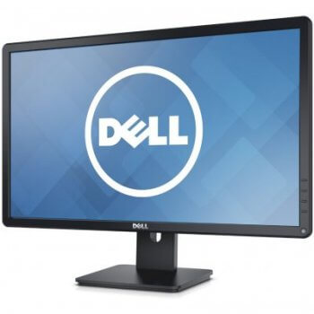 Monitor LED second hand Dell E2214HB, 22 inch